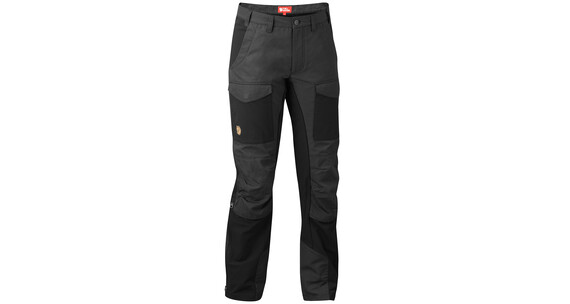 Fjällräven Skare Trousers Women black
